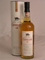 Clynelish 14yr Scotch Single Malt 46% ABV  750ml