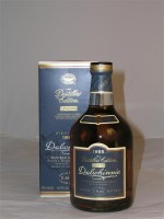 Dalwhinnie Distiller's Edition Double-Matured Single Malt Scotch  43% ABV 750ml