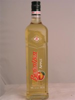 Berentzen Apple Liqueur  Germany 20% ABV  750ml