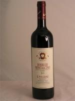 Il Poggione Rosso Di Montalcino 2010  14% ABV  750ml