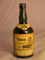 Rhum J.M. VSOP Martinque 45% ABV 750ml