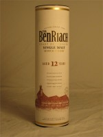 Benriach* 12 Year Heart of Speyside Single Malt Scotch Whisky 46% ABV 750ml