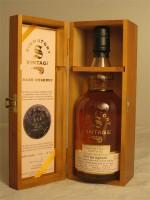 Signatory* Vintage 1969 Single Malt Scotch Whisky 750ml