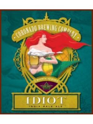 Coronado Brewing Co. Idiot IPA 22oz