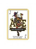 Ace California Joker Hard Cider  22oz btl