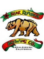 Bear Republic Big Bear Black Stout 22oz