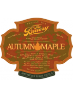The Bruery Autumn Maple  750 ml