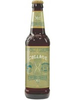 Deschutes and Hair of the Dog Conflux#1  or collage 12 oz