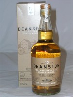 Deanston   12yr Highland  Single Malt  46.3% ABV 750ml