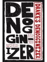Drake's Brewing  Denoggonizer Imperial IPA 22oz