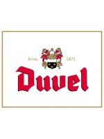 Duvel Belgian Golden Ale 750ml btl Anno 1871 Bottle Conditioned Pilsner Duvel Moortgat Puurs Belgium