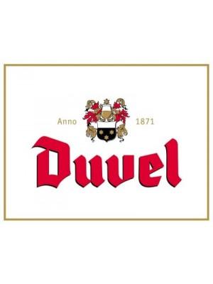 Duvel Belgian Golden Ale 750ml btl Anno 1871 Bottle Conditioned Pilsner Duvel Moortgat Puurs Belgium