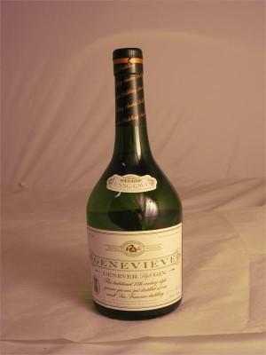 Essay Genevieve Genever Gin 47.3% ABV 750ml