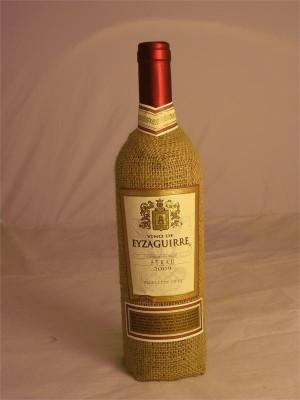 Vino de Eyzaguirre Syrah Colchagua Valley Chile 2009 13.5% ABV 750ml