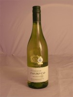 Fleur du Cap Chardonnay  South Africa 2011  13.5% ABV 750ml
