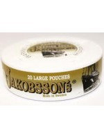 Snus Jakobssons' Classic Strong pouch 20 grams