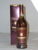 Glenmorangie The Lasanta Sherry Cask  12yr Highland Single Malt  46% ABV  750ml