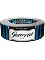 General Mint Portion Snus
