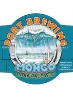 Port Brewing Mongo IPA 22oz