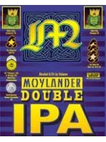Moylan's Brewing Co. Moylander Double IPA 22 oz