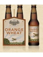 Hangar 24 Brewing Co Orange Wheat 6pk 12 oz