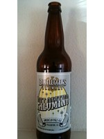 Bootlegger's Brewery Palomino American Pale Ale 22oz
