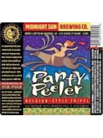 Midnight Sun Brewing Panty Peeler 22oz
