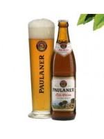 Paulaner Hefe-Weizen Natural Wheat 500ml