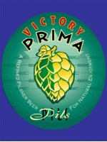 Victory Brewing Co.  Prima Pils 6pk