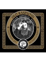 North Coast Old Rasputin Russian Imperial Stout 4pk 12oz btl North Coast Brewing Co Mendocino County California