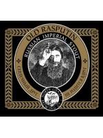 North Coast Old Rasputin Russian Imperial Stout 4pk 12oz btl North Coast Brewing Co Mendocino County California