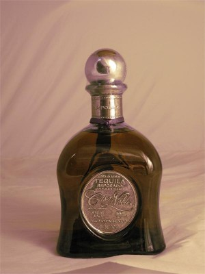Casa Noble Tequila Reposado  40% ABV 750ml