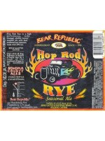 Bear Republic Hop Rod Rye 22oz