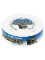 Snus  Jakobssons Pouch Mint Strong 20 grams