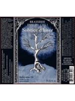 Brasserie Dieu du Ciel Solstice d'Hiver 11.5oz