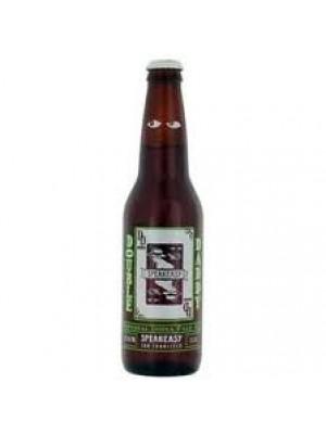 SpeakEasy San Francisco Brewing Comapny Double Daddy Imperial IPA 22oz btl