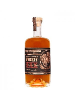 St. George Single Malt Whiskey 30th Anniversary 47.3% ABV  750ml