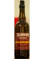 Telegraph Brewing Co. Reserve Wheat Ale 750 ml Limited supply!