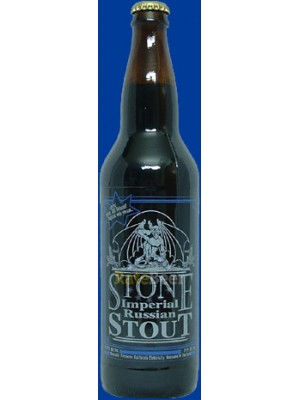 Stone Brewing Co. Imperial Russian Stout 2013 22oz