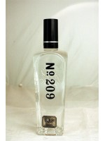 No. 209 Sugar Cane Vodka Kosher for Passover 40% ABV 750ml