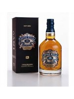 Chivas Regal 18yr Gold Signature 750ml