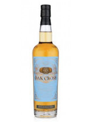 Compass Box The Oak Cross  Scotch Whisky Islay 43% ABV 750ml