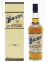 Convalmore Single Malt Scotch Whiskey 36 year