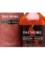 Dalmore Cigar Malt  Reserve  Single  Malt Scotch Whisky 44% ABV 750ml