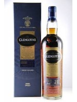 Glengoyne Highland Single Malt Scotch 21yr 43% ABV  750ml
