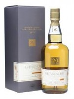 Glenkinchie Single Malt 20 year