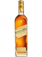 Johnnie Walker Gold Reserve 40% ABV 750ml