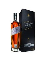 Johnnie Walker Platinum 18 yr blended Scotch 40% ABV  750ml