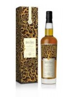Compass Box The Spice Tree Malt Scotch Whisky Non-chill Flitered 46% ABV 750ml