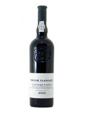 Taylor Fladgate Vintage Porto 2009 20.5% ABV 750ml